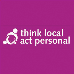 Think Local Act Personal